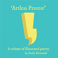 Artless Protest book cover